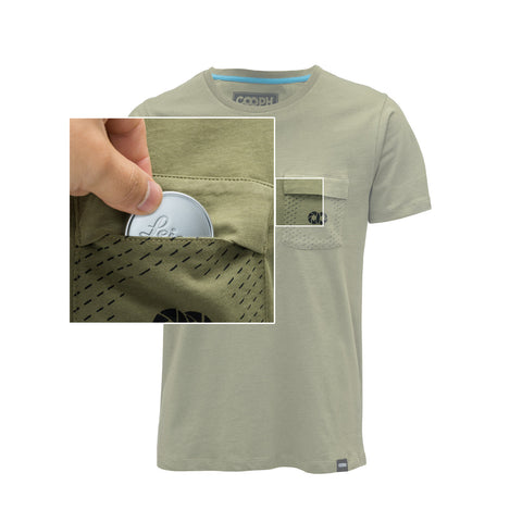 features - T-Shirt CLCP