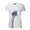 T-Shirt SNAPOGRAPHER White - White