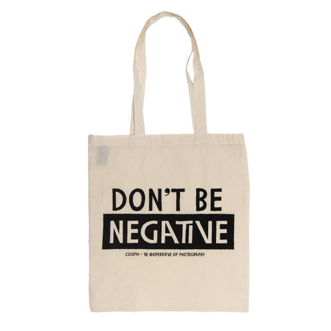 Canvas Bag DONT BE- Canvas Bag DONT BE