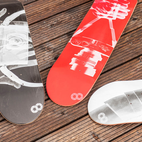 Skate Deck Bundle - Skate Deck Bundle