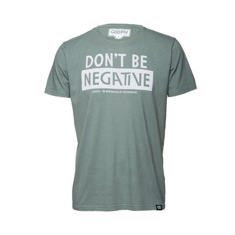 T-Shirt DON'T BE- T-Shirt DON'T BE