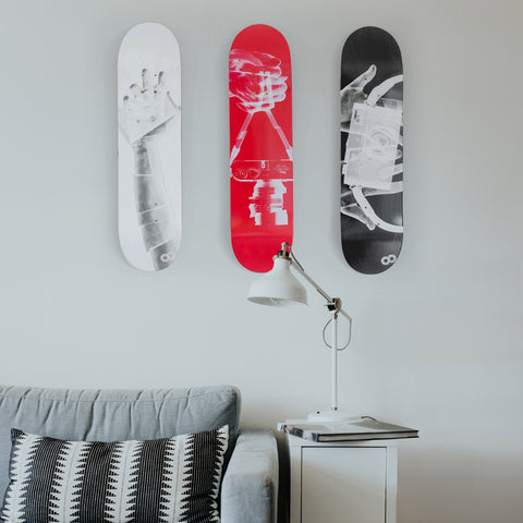 Skate Deck Bundle - Skate Deck Bundle - COOPH store