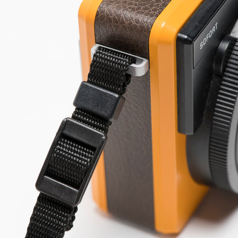 gray - Leica Rope Strap SO - COOPH Cooperative of Photography GmbH