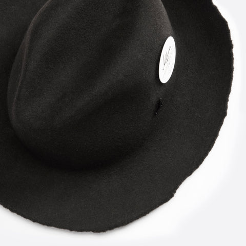 flexible brim for shooting vertically - Elements Hat - Anthracite - COOPH store