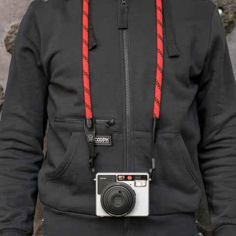 fire - Leica Rope Strap SO