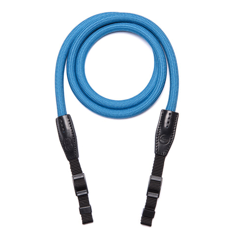 Leica Camera Rope Strap SO - Blue - Leica Camera Rope Strap SO - Blue - COOPH store