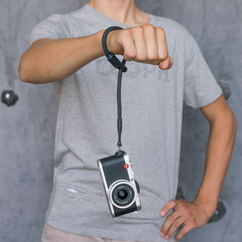 Leica Hand Rope Strap - Leica Hand Rope Strap - COOPH store