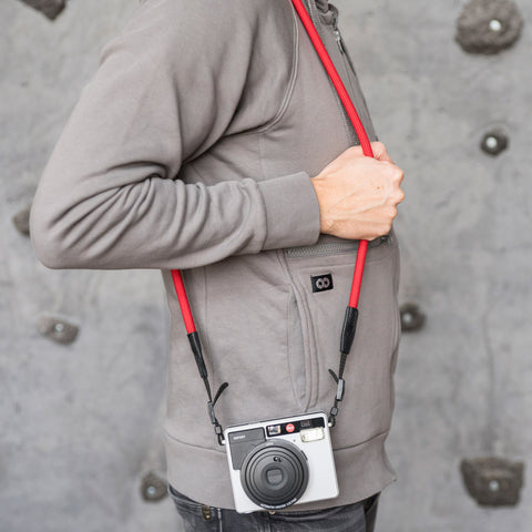 Leica Rope Strap SO - Leica Rope Strap SO