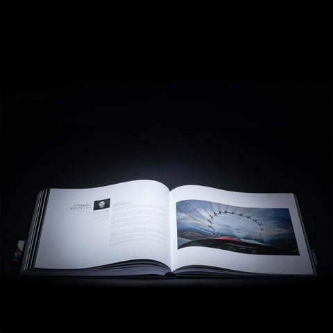 Red Bull Illume 2016 Photobook - Limited Edition - Red Bull Illume 2016 Photobook - Limited Edition - COOPH Cooperative of Photography GmbH