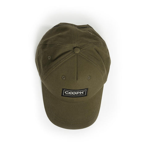 Gray Chart Cap ORIGINAL - Gray Chart Cap ORIGINAL - COOPH store