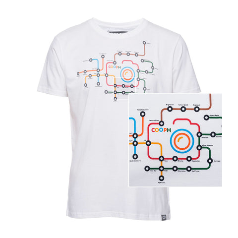 features - T-Shirt METRO
