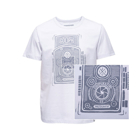features - T-Shirt ONE-EYED-ONE