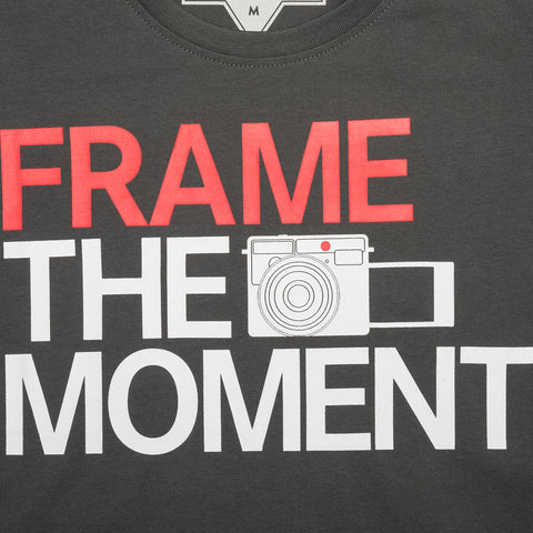 Print FRAME - T-Shirt FRAME - COOPH Cooperative of Photography GmbH