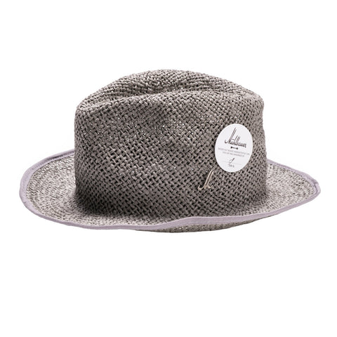 gray- Summer Hat