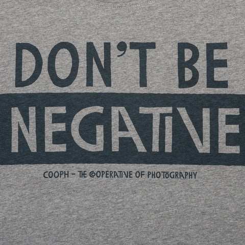 Print DONT BE - T-Shirt DON'T BE - COOPH store