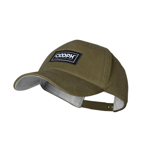 Gray Chart Cap ORIGINAL- Gray Chart Cap ORIGINAL