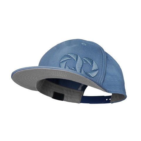 Gray Chart Cap ICON- Gray Chart Cap ICON