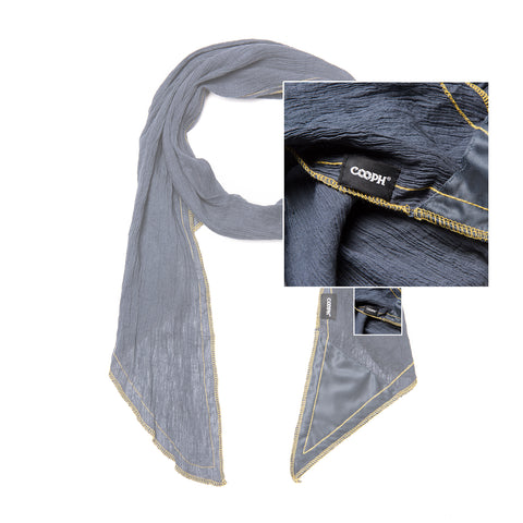 features - Scarf ORIGINAL - COOPH store
