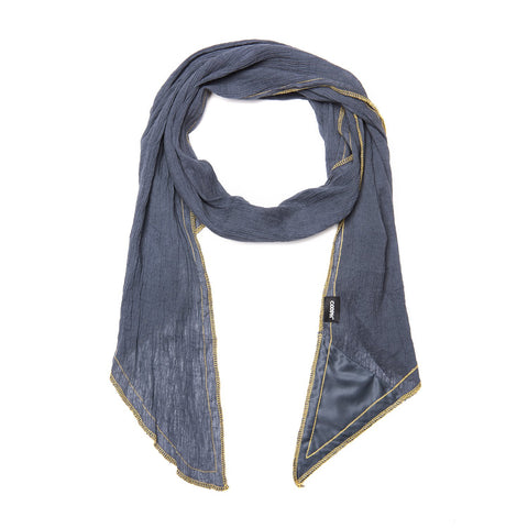 navy- Scarf ORIGINAL