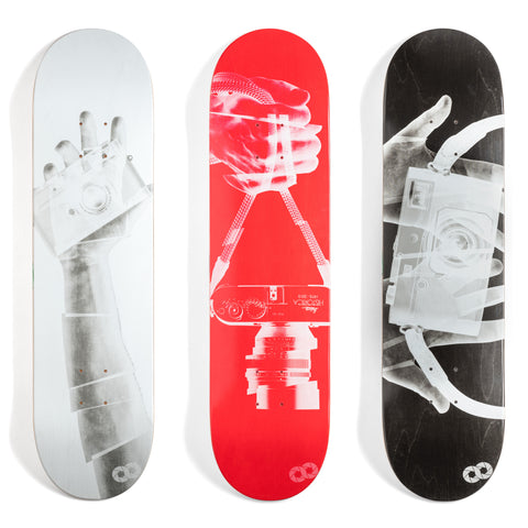 Skate Deck Bundle- Skate Deck Bundle
