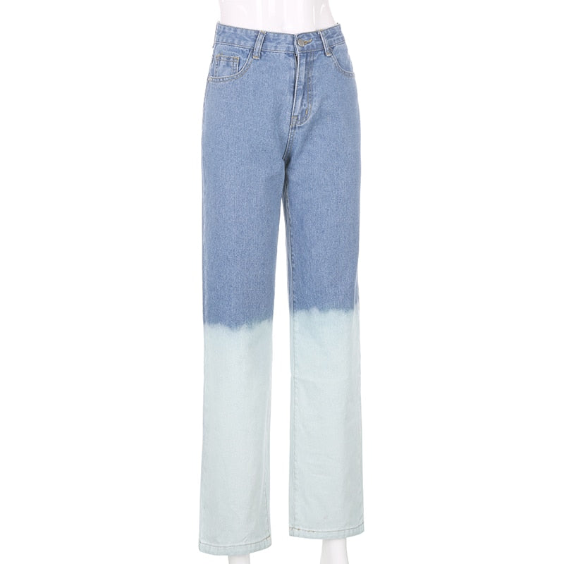 Ombre Pants - Cila Clothing