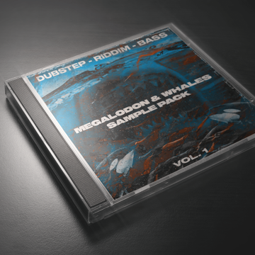 MEGALODON & WHALES SAMPLE PACK VOL. 1