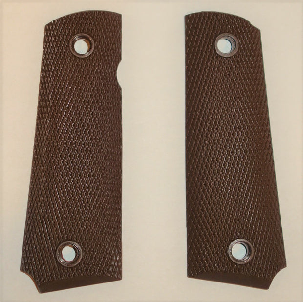 US Government Issue M1911 Pistol Grips