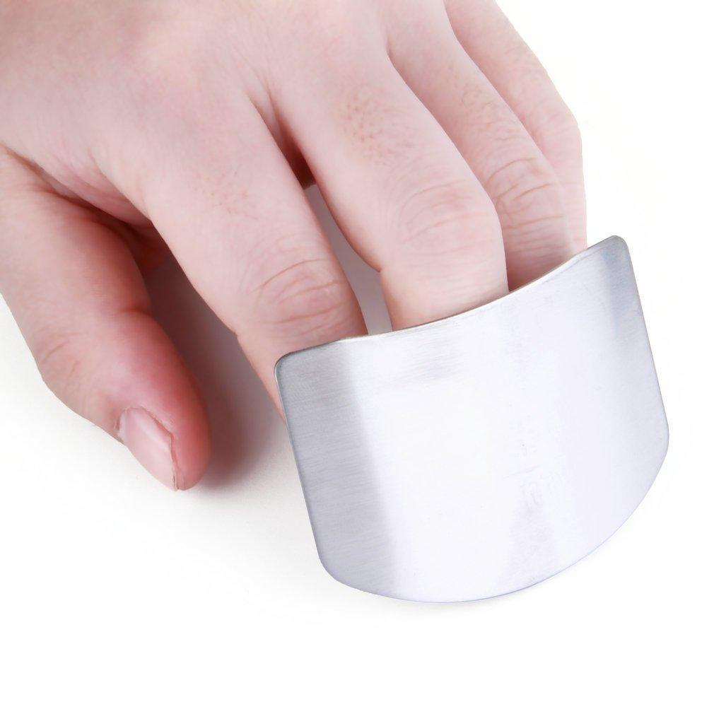 Protective Finger Shield