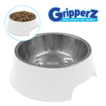 Load image into Gallery viewer, Gripperz® Spill Proof Pet Bowl