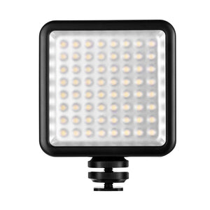 LED portable dimmable brightness LED panel light