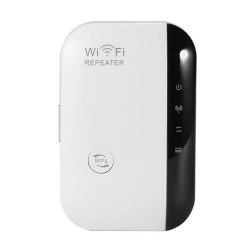 Kreema 300Mbps Wireless-N WiFi Repeater