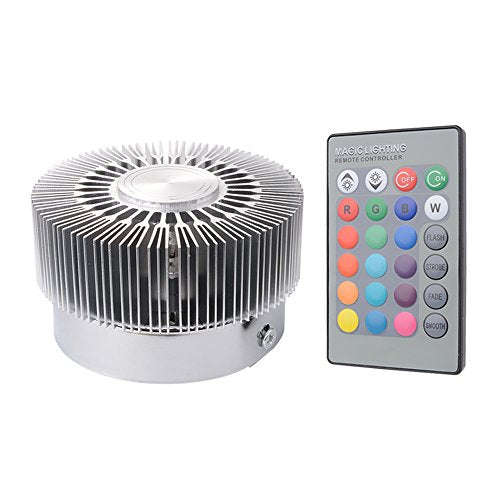 RGB LED Ceiling Light