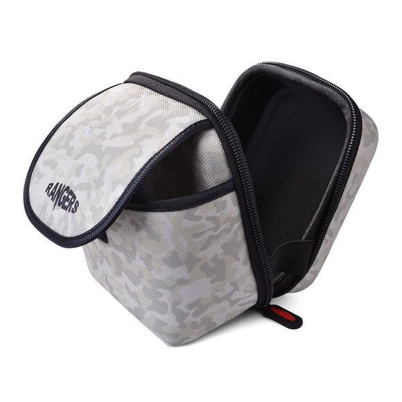 Ranger extra large storage space lens filter bag