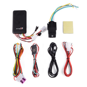 Vehicle Truck Car GSM GPRS GPS Tracker