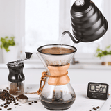Soulhand Reusable Pour Over Coffee Filter