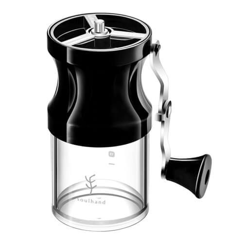 SOULHAND MANUAL COFFEE GRINDER