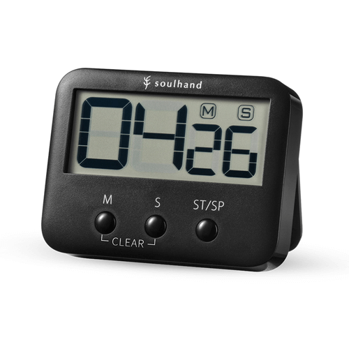 Soulhand Digital Kitchen Timer