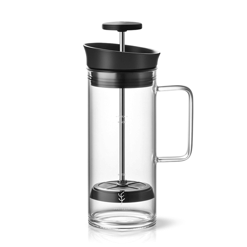 Soulhand French press coffee machine,