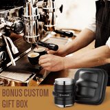 Soulhand coffee dispenser and tamper 2 in 1