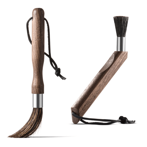Soulhand Professional coffee brush cleaning brush set