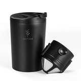 Soulhand Reusable coffee mug insulated travel mug,