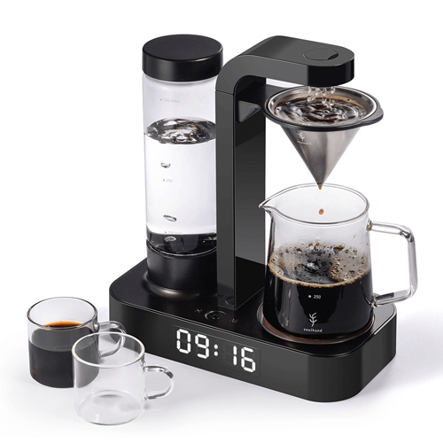 Soulhand AUTOMATIC COFFEE MAKER