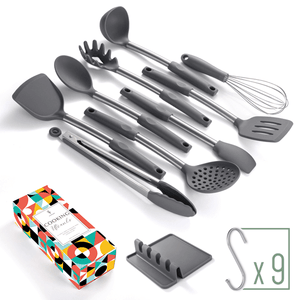 Soulhand cookware set 11 pieces