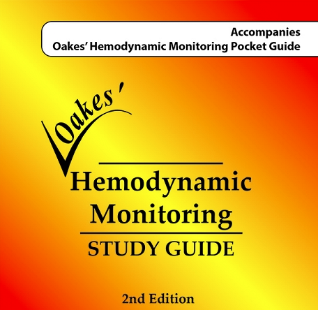 Hemodynamic Monitoring Study Guide