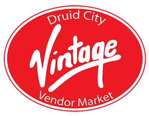 Druid City Vintage Vendor Market