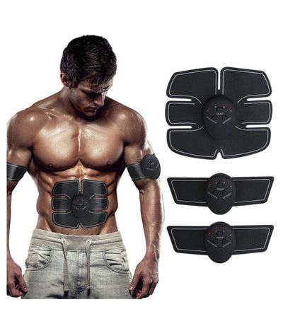 Electrical Muscle Abs Stimulator