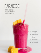 Load image into Gallery viewer, Blend-at-Home Smoothies 16 Pack