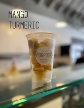 Load image into Gallery viewer, Mango Turmeric
