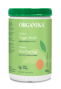 Organika Veggie Bone Broth