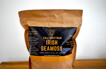 Load image into Gallery viewer, Full Spectrum Irish Seamoss Bag 1/2lb bag (227g)